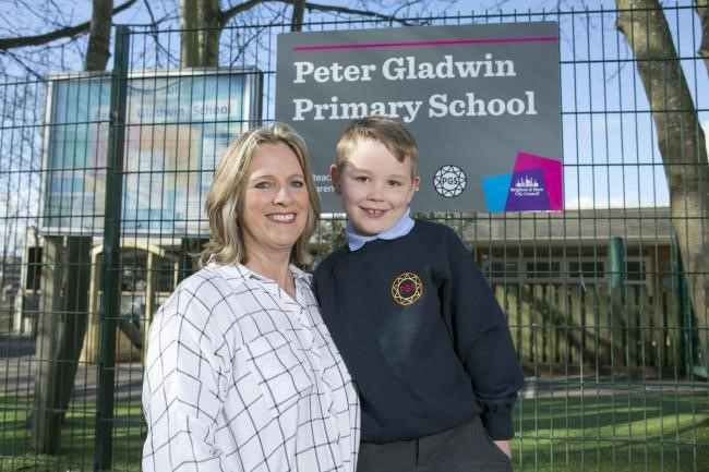 Life Saving skills learnt on a Pulse First Aid course help save school boy