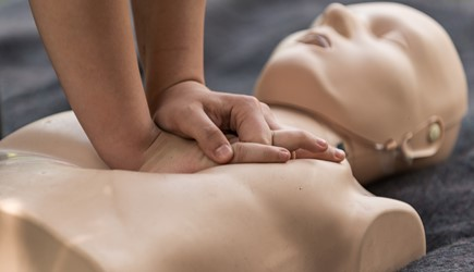3hr Annual First Aid Refresher