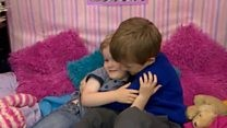 Boy, 5, saves brother from choking on meatball