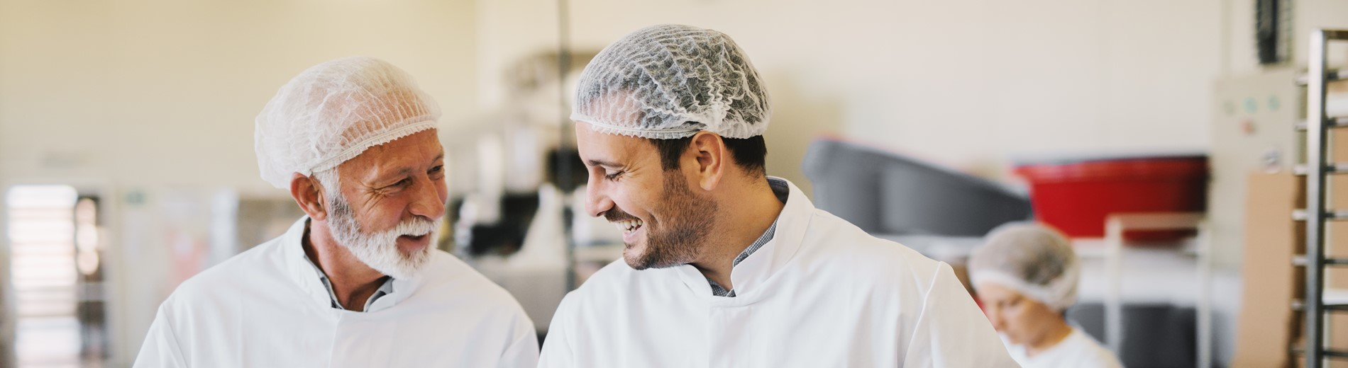 Online Level 1 in Food Safety - Manufacturing