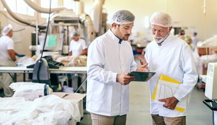 Online Level 2 Food Safety - Manufacturing
