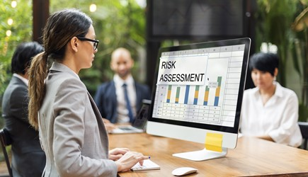 Online Introduction to Risk Assessment