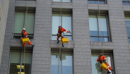 Online Working at Height