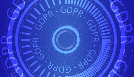 Online Introducing GDPR