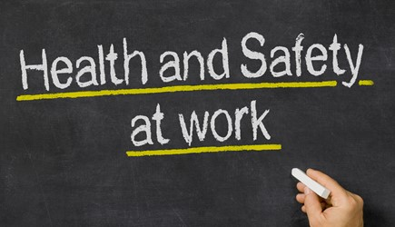 Health and Safety in a Care Setting